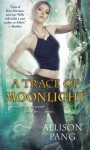 A Trace of Moonlight - Allison Pang