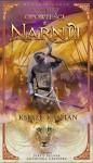 Książę Kaspian (Opowieści z Narnii, #2) - C.S. Lewis, Andrzej Polkowski, Pauline Baynes