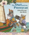 The Owl and the Pussycat - Edward Lear, Jan Brett