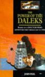 The Power Of The Daleks - John Peel