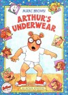 Arthur's Underwear - Marc Brown