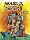 Monkey of the Month - Adam Kramer, David Kramer