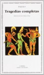 Tragedias completas/ Full Tragedies (Letras Universales/ Universal Writings) - Aeschylus