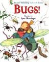 Bugs! - David T. Greenberg, Lynn M. Munsinger