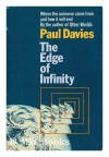 The Edge Of Infinity: Naked Singularities And The Destruction Of Spacetime - Paul Davies