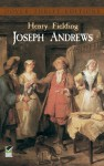 Adventures of Joseph Andrews (Oxford English Novels) - Henry Fielding