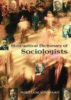 Biographical Dictionary of Sociologists - William Stewart