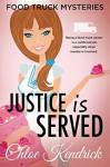 Justice is Served - Chloe Kendrick