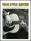 Folk-Style Guitar - Harry A. Taussig