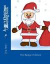 Jasper's Christmas Colouring Book - Lisa Jones