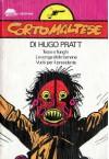 Corto Maltese: Teste e funghi / La conga delle banane / Vudú per il presidente - Hugo Pratt