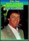 The New Dan Coates Professional Touch Encyclopedia - Carol Cuellar, Dan Coates