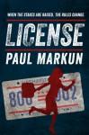 License - Paul Markun