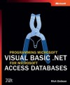 Programming Microsoft® Visual Basic® .NET for Microsoft Access Databases - Rick Dobson