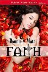 Faith (Siren Publishing) - Bonnie S. Mata