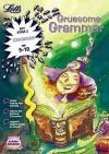Gruemsome Grammar (Letts Magical Skills) - Louis Fidge