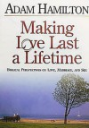 Making Love Last a Lifetime DVD: Biblical Perspectives on Love, Marriage, and Sex - Adam Hamilton