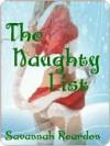 The Naughty List - Savannah Reardon