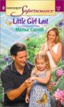 Little Girl Lost - Marisa Carroll