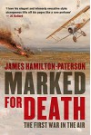 Marked for Death by James Hamilton-Paterson (21-May-2015) Hardcover - James Hamilton-Paterson