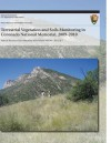 Terrestrial Vegetation and Soils Monitoring in Coronado National Memorial, 2009?2010 - Robin Knowles Wallace