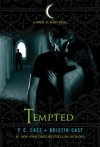 Tempted - Kristin Cast, Phyllis Christine Cast
