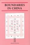 Boundaries in China - John Hay