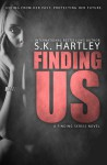 Finding Us - S.K. Hartley