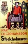Stockholmaren - Ivar Lo-Johansson