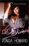Chandra (D-Cup Divas #1) - Vonda Howard