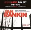 Rebus Audio Box Set 2: 7 Inspector Rebus Audiobooks - Ian Rankin, James McPherson