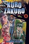 Kurozakuro, Vol. 6 - Yoshinori Natsume