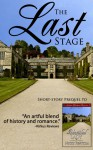 The Last Stage: A Short Story - Nicky Penttila