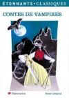 Contes de vampires - Théophile Gautier