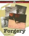 Forgery - Gail B. Stewart