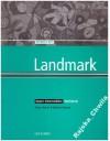 Landmark Upper Intermediate Workbook - Simon Haines, Barbara Steward