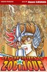 Les Chevaliers du Zodiaque : St Seiya, tome 20 - Masami Kurumada