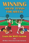 Winning Social Tennis for Adults - William Blair