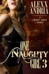 One Naughty Girl 3 - Alexx Andria