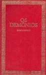 Os Demónios - Fyodor Dostoyevsky