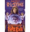 First Evil - R.L. Stine