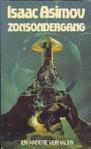 Zonsondergang en andere verhalen - Isaac Asimov
