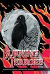 Burning Terrors - Amanda Alexander, Samantha Johnson