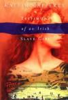 Testimony of an Irish Slave Girl - Kate McCafferty