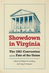 Showdown in Virginia: The 1861 Convention and the Fate of the Union - William W. Freehling, Craig M. Simpson