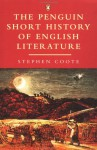 Short History of English Literature, The Penguin - Stephen Coote