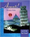 Avanti: Beginning Italian - Diane Musumeci