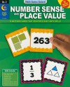 Math Games Galore: Number Sense And Place Value, Gr. 2 - Stephen Davis