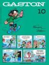Gaston 10 (Gaston Définitive #10) - André Franquin, Jidéhem, Milena Benini