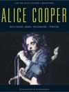 Alice Cooper - Wolfgang Heilemann